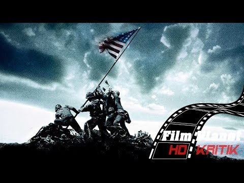 Flags of Our Fathers | Kritik 2007 German [HD] | Ryan Phillippe, Adam Beach