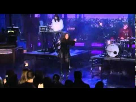 Lorde Live on Letterman 11-12-13