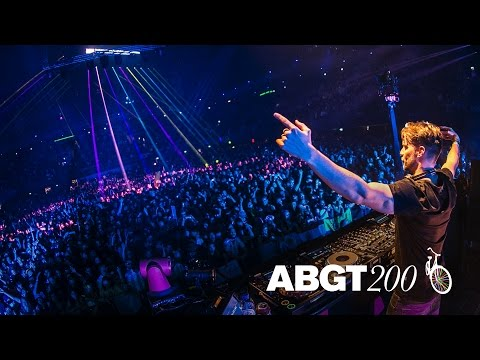Yotto Live at Ziggo Dome, Amsterdam (Full 4K HD Set) #ABGT200