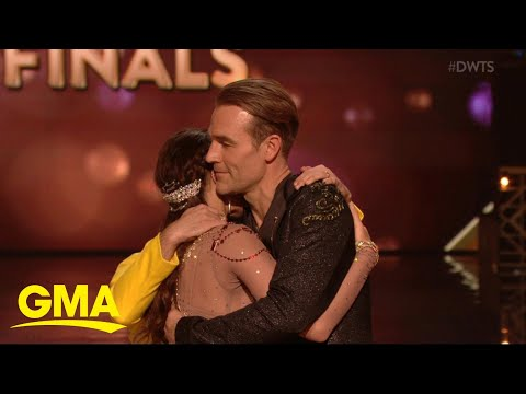 Sylvia Chacon -  Heartbreaking Elimination for 'Dancing with the Stars' Frontrunner l GMA