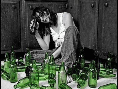 Травы от алкоголизма -