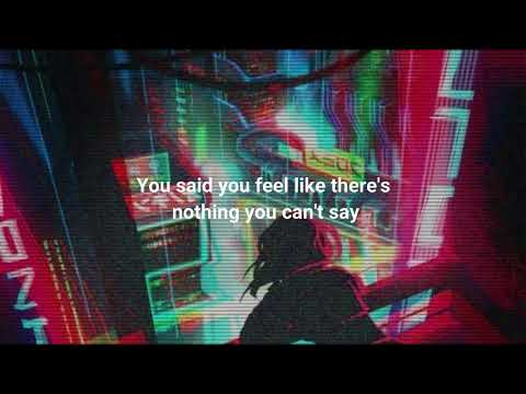 Amy Shark - Drive You Mad [Lyrics]