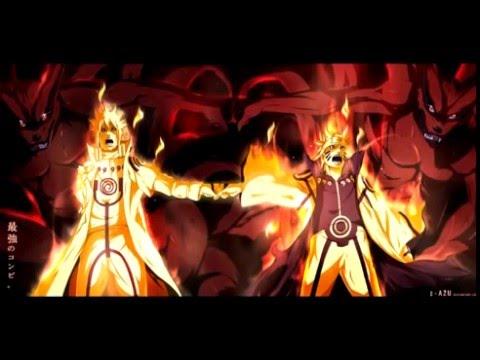 Naruto Shippuuden Aoi Aoi Ano Sora Www Stafaband Co
