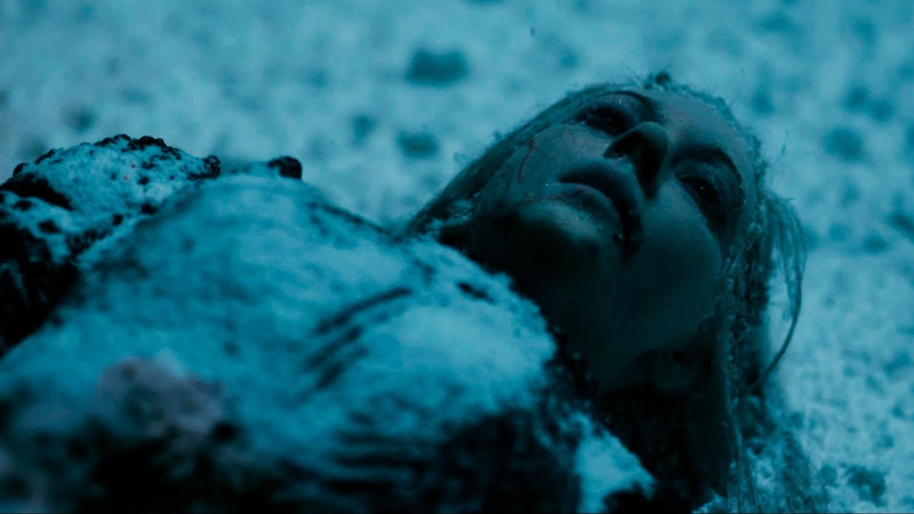 """Download Vikings 6x07 """"Lagertha's Death"""" Opening Scene Season 6 Episode 7 HD """"The Ice Maiden"""""""