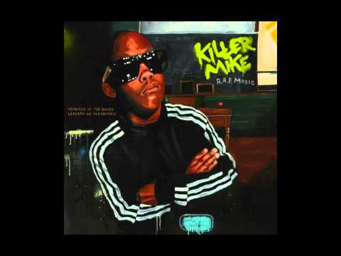 Killer Mike - Don't Die (Williams Street Records) mp3
