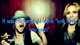 Kid Rock Ft. Sheryl Crow - Picture (Lyrics+Download)