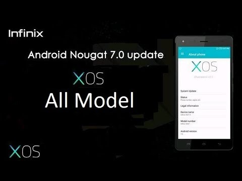 How to update your Infinix Hot Note from Android KitKat to Lollipop XUI :).