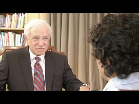 Jim Gardner One on One - M. Night Shyamalan - Full Interview