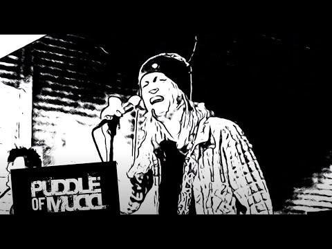 Puddle Of Mudd - Kiss It All Goodbye