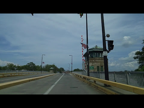 Driving By Lorain,Ohio
