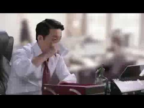 Prime Minister And I  Korean Drama Trailer