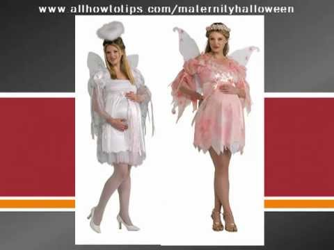 Halloween Costumes For Pregnant Women Ideas