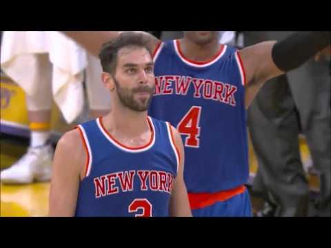 NBA Game Winners and Clutch Shots of 2015-16!