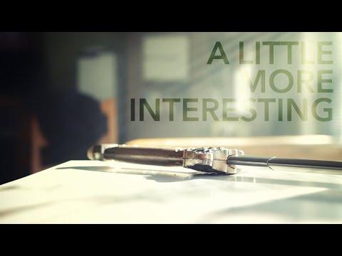 A Little More Interesting | Short Film - 48 Hour Film Project Toronto 2016