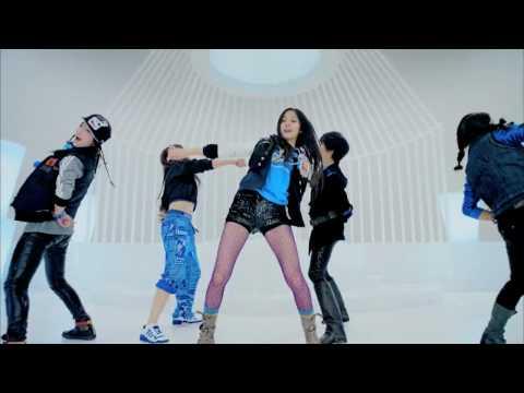 MV fx에프엑스  Chu~♡ 츄~♡ HD