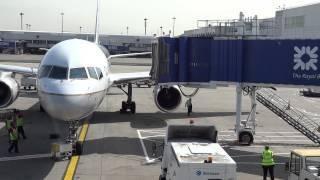 Airplane Airbridge