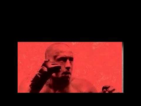 Georges St Pierre on Conor McGregor
