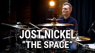 """Meinl Cymbals - Jost Nickel - """"The Space"""""""