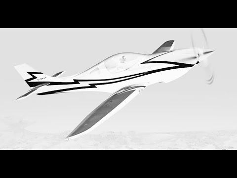 Live: Mystery Aircraft!