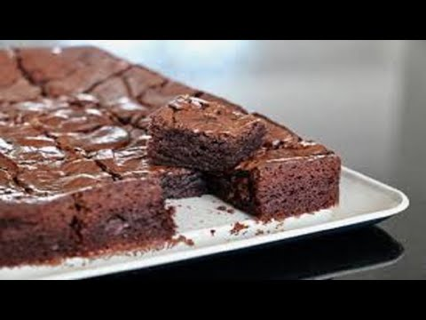 brownie-hyper-facile-et-delicieuse🍫-#-tasty-brownie-#-brownie-delicioso🤗