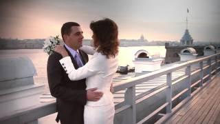 Фото и видеосъемка свадеб. Григорий и Анастасия.(, 2013-02-04T23:46:43.000Z)