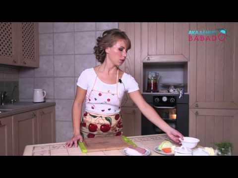 Урок 4. Детское питание - рецепты полезных блюд