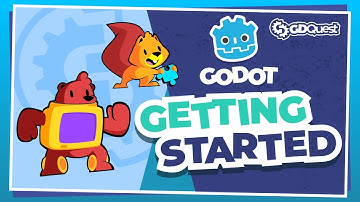 Getting Started with the Godot Game Engine in 2021