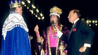 10 Fascinating WWE Facts About King Of The Ring 1993