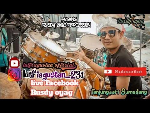 Rusdy Oyag Live Tanjungsari Sumedang