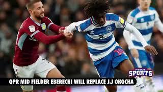 Eberech Eze is the next Jay Jay Okocha