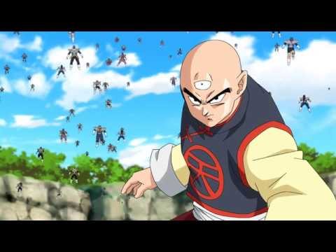 Japan Doesn't Like Tien [DBG #1]