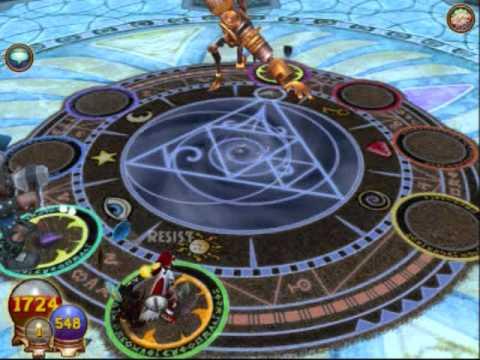 Download Wizard101 Getting Medusa Quest Lvl 58 Myth Spell MP3, MKV