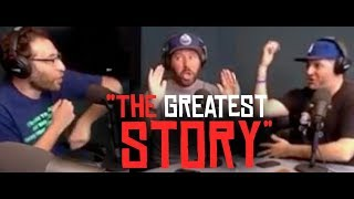Bert Kreischer and Ari Shaffir retell Joe Rogan, Tait Fletcher hotel fight story thumbnail