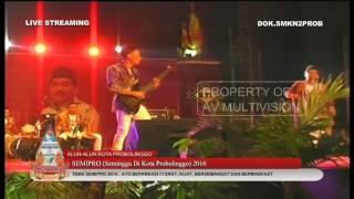 Video penampilan Fitri Carlina - Edan Turun dalam Event Semipro 2016 download MP3, 3GP, MP4, WEBM, AVI, FLV Agustus 2017