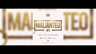 Beat Reggaeton Malianteo #1  - Yepez The Producer