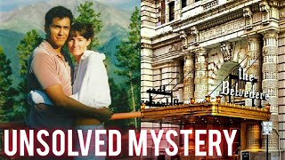 The Bizarre Case of Rey Rivera | Unsolved Mysteries | Mystery On The Rooftop