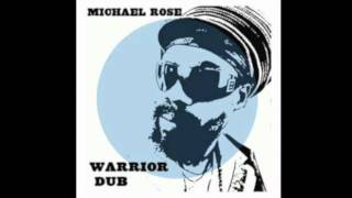 Micheal Rose - Zion Dub (Twilight CIrcus Prod)