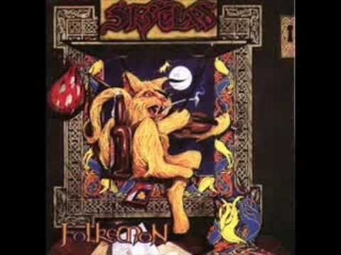 Skyclad - The Disenchanted Forest
