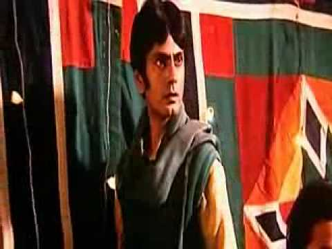 Gangs of Wasseypur I Yashpal Sharma funny song