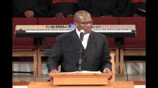 Pastor Terry K. Anderson - A Backward Look and a Forward Glance 2011