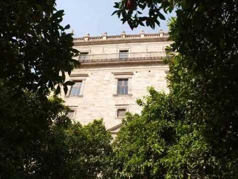 """""""Palau de la Generalitat"""".Valencia"""