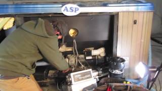 Cal Spa Dually Retrofit How To Video The Spa Guy Hot Tub Parts of America