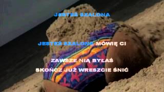 Boys - Jesteś Szalona (Official KARAOKE Version)
