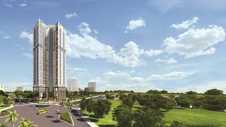 Chung Cư Golden Park Tower - Tâm Điểm Bên Công Viên Cầu Giấy