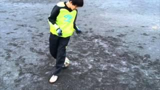 Repeat youtube video ginga ジンガサッカー リズムテクニックスピード