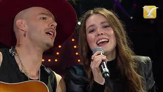 JESSE & JOY - Me quiero enamorar - Festival de Viña del Mar 2018