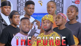 THE PURGE | A SHORT FILM