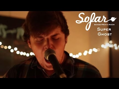 Super Ghost - Really Really Big Tall Buildings | Sofar Omaha