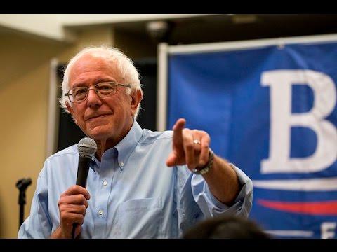 Robert Reich on Bernie Sanders