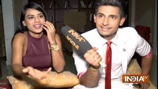 Saas Bahu Aur Suspense: Neel Gets Angry with Roshni in 'Jamai Raja'